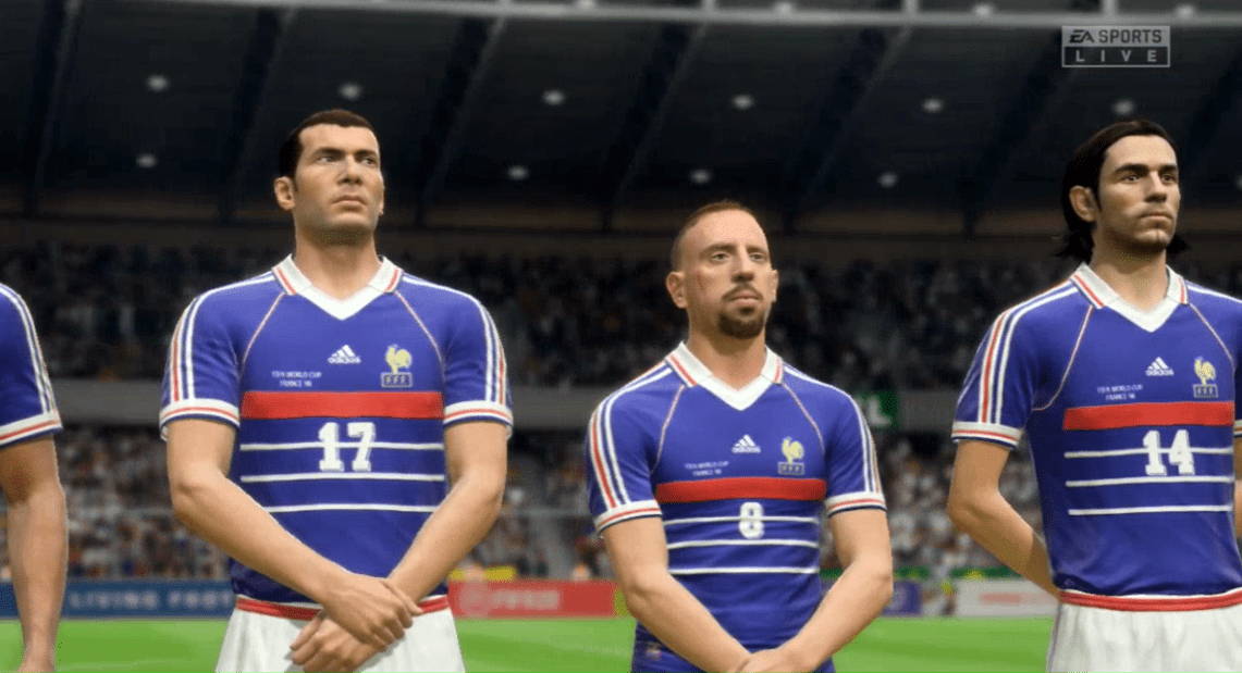 Big Classic Players Patch for FIFA 20 – FIFASite.pl